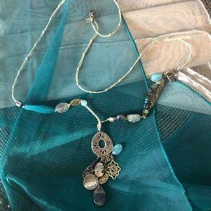 Silpada Fontainebleau Necklace